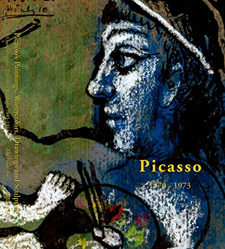 Picasso's Paintings, Watercolors, Drawings and Sculpture: The: Project, The Picasso