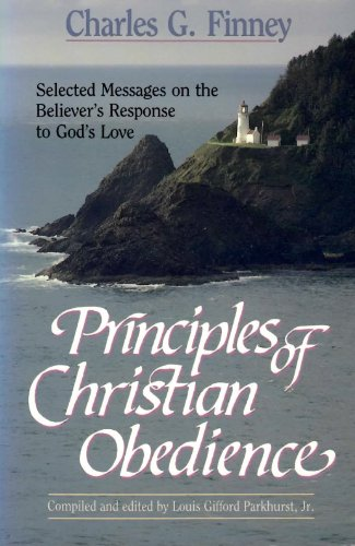 9781556610509: Principles of Christian Obedience