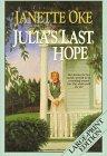 9781556611575: Julia's Last Hope (Women of the West #2)