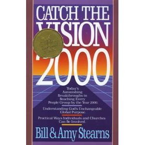 9781556611841: Catch the Vision 2000