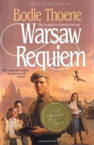 9781556611889: Warsaw Requiem (Zion Covenant #6)