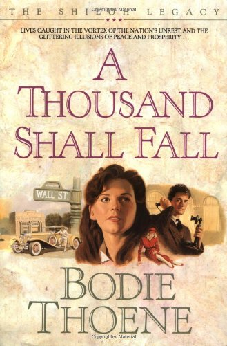 9781556611902: A Thousand Shall Fall (The Shiloh Legacy book 2)