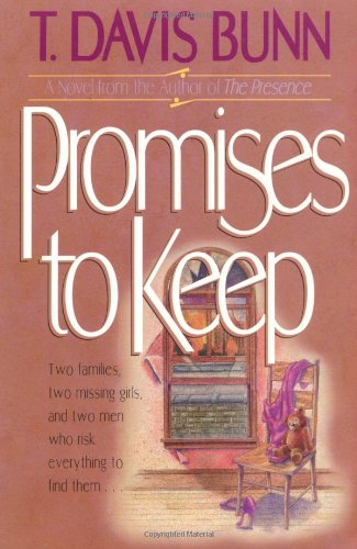 9781556612138: Promises to Keep (TJ Case Series #2)