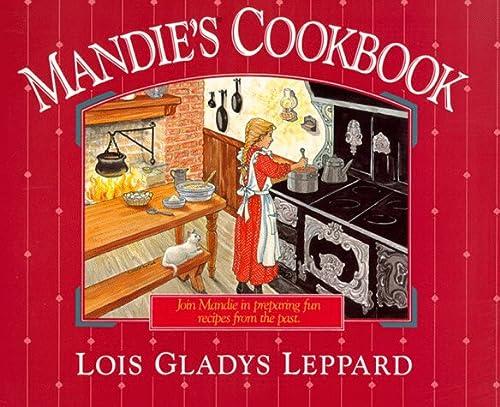 9781556612244: Mandie's Cookbook (Mandie Books)