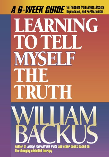 9781556612909: Learning to Tell Myself the Truth