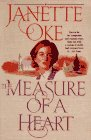 9781556612961: The Measure of a Heart (Women of the West #6)