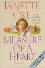 9781556612978: The Measure of a Heart (Women of the West #6)