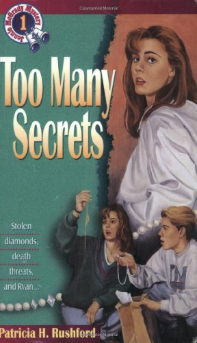 9781556613319: Too Many Secrets (Jennie McGrady Mystery Series #1)