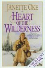 9781556613630: Heart of the Wilderness (Women of the West #8)