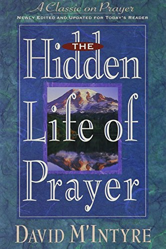 9781556613654: The Hidden Life of Prayer