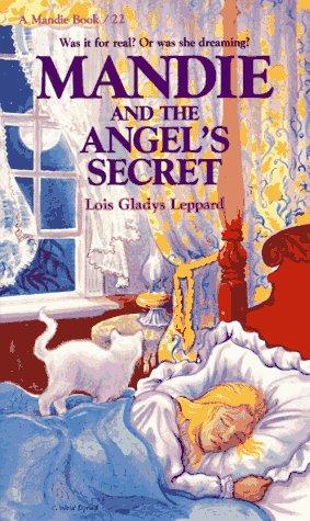 9781556613708: Mandie and the Angel's Secret (Mandie #22)