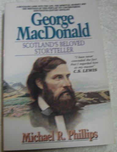 9781556614033: George MacDonald: Scotland's Beloved Storyteller