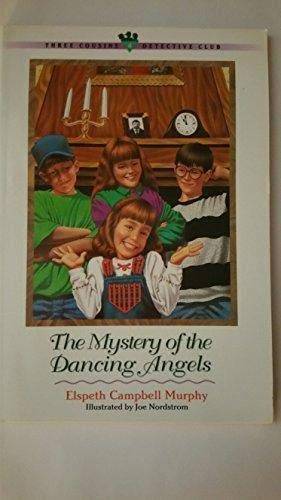 The Mystery of the Dancing Angels (Three: Elspeth Campbell Murphy