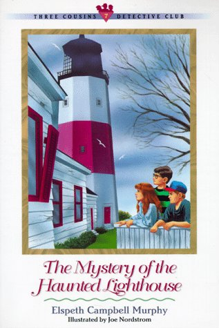 9781556614118: The Mystery of the Haunted Lighthouse: Book 7 (Three Cousins Detective Club)