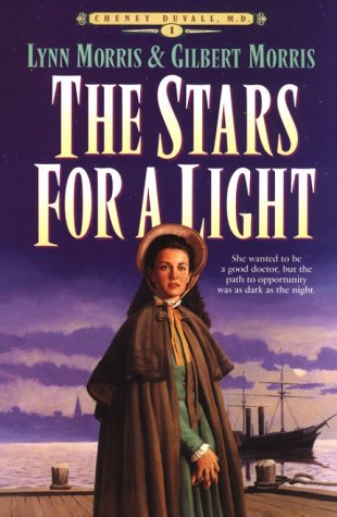 9781556614224: The Stars for a Light (Cheney Duvall, M. D., Book 1)