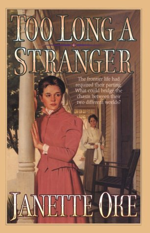 9781556614576: Too Long a Stranger (Women of the West #9)
