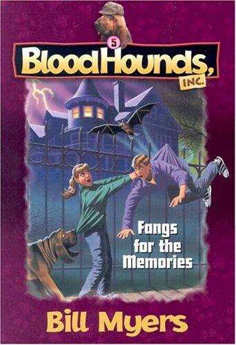 9781556614897: Fangs for the Memories (Bloodhounds, Inc. #5) (Book 5)