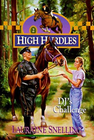 9781556615061: DJ's Challenge (High Hurdles #2) (Book 2)