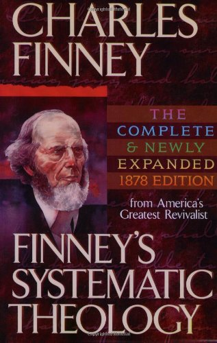 9781556615146: Finney's Systematic Theology