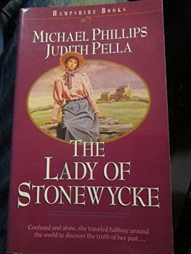 9781556615214: The Lady of Stonewycke (Stonewycke Trilogy, Book 3)
