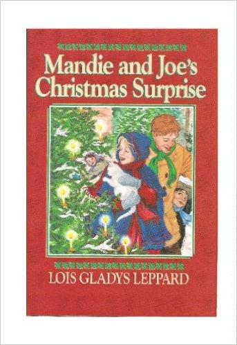 9781556615528: Mandie and Joe's Christmas Surprise