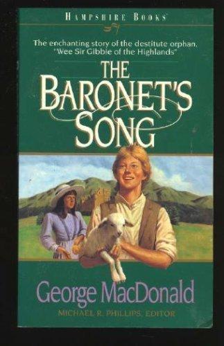 The Baronet's Song: MacDonald, George