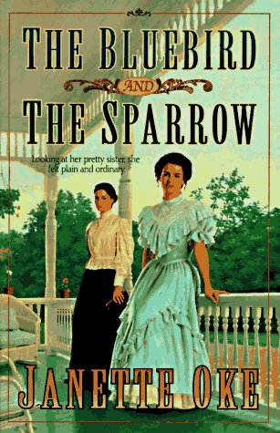 9781556616129: The Bluebird and the Sparrow (Women of the West #10)