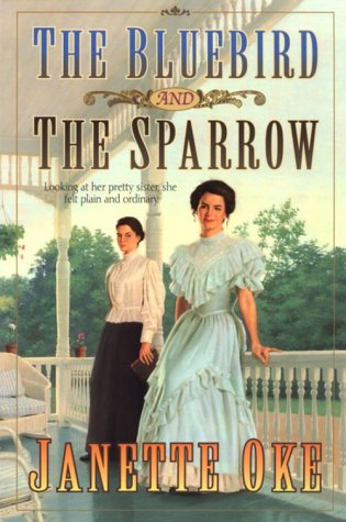 9781556616136: The Bluebird and the Sparrow (Women of the West)