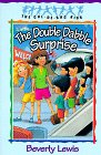 The Double Dabble Surprise: Book 1 (The Cul-de-sac Kids): Lewis, Beverly