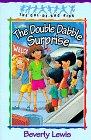 The Double Dabble Surprise (The Cul-de-Sac Kids: Lewis, Beverly