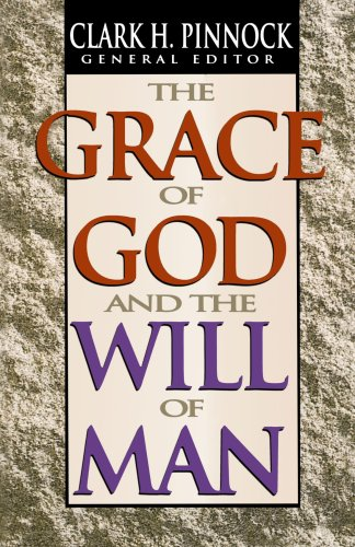 9781556616914: The Grace of God and the Will of Man