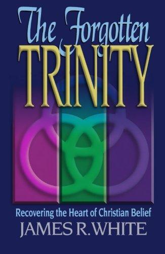 9781556617256: The Forgotten Trinity