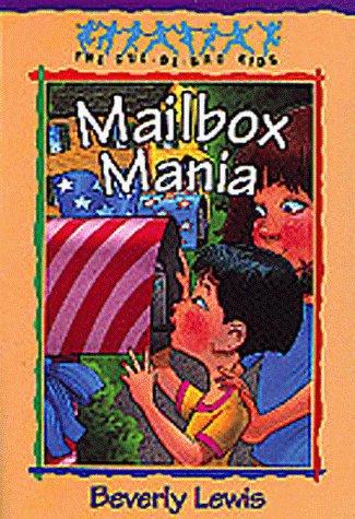 Mailbox Mania (The Cul-de-Sac Kids #9) (Book: Lewis, Beverly