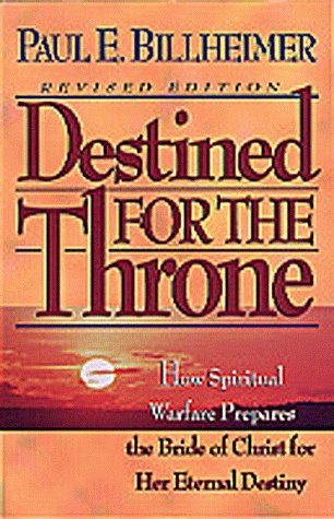 9781556617393: Destined for the Throne