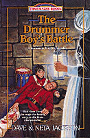 The Drummer Boys Battle: Florence Nightingale (Trailblazer Books #21) (1556617402) by Jackson, Dave and Neta