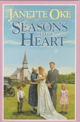 9781556617560: Seasons of the Heart (Once Upon a Summer, Winds of Autumn, Winter is Not Forever, Springs Gentle Promise)