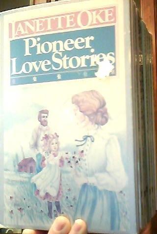 9781556617577: Pioneer Love Stories