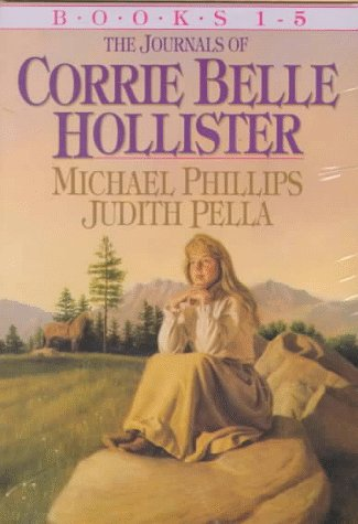 9781556617669: Journals of Corrie Belle Hollister (Book 1 to 5)