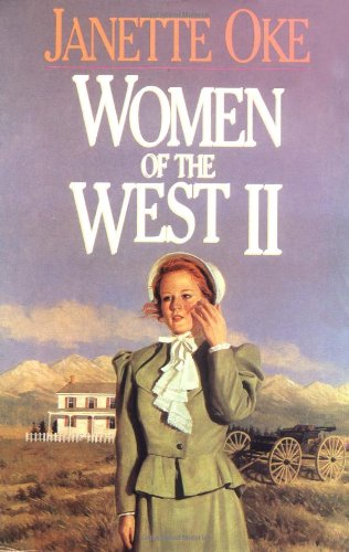 9781556617737: Women of the West II: They Called Her Mrs Doc / The Measure of a Heart / A Bride for Donnigan / Heart of the Wilderness