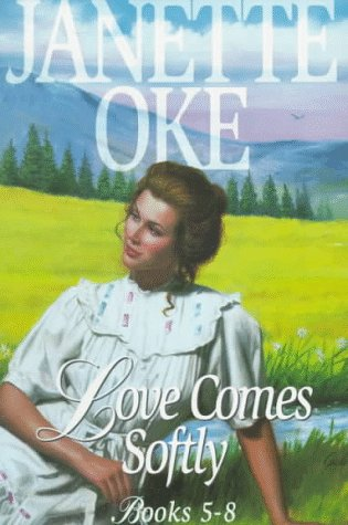 9781556617782: Love Comes Softly Bgs (5-8) (Books 5-8  Love Comes Softly Series)