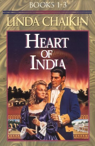9781556617836: Heart of India (Set of 3)