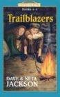 9781556617843: Trailblazers 1 - 5 (Trailblazer books)