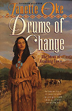 9781556618123: Drums of Change (Women of the West #12)