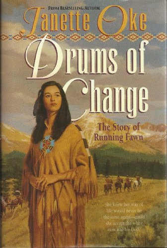 9781556618185: Drums of Change (Women of the West #12)