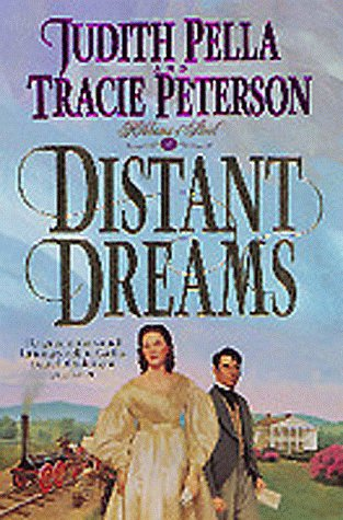 9781556618628: Distant Dreams (Ribbons of Steel) (Book 1)