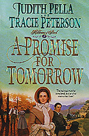 9781556618642: A Promise for Tomorrow (Ribbons of Steel) (Book 3)