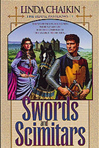 9781556618819: Swords and Scimitars (The Royal Pavilions #1) (Book1)
