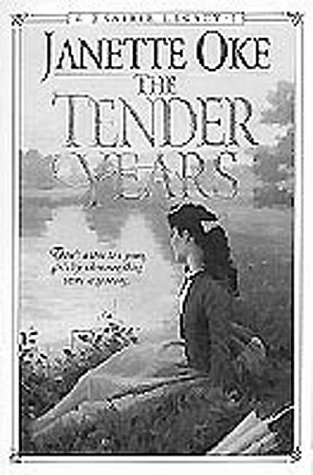 9781556619526: The Tender Years (Prairie Legacy Series #1) (Book 1)
