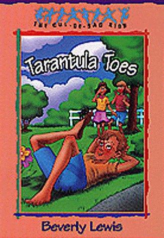 9781556619847: Tarantula Toes (The Cul-de-Sac Kids #13) (Book 13)