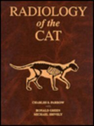 9781556641299: Radiology Of The Cat, 1e